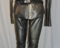 Anastasia Ana DeCobray/Baroness (Stunt Double) screen worn wardrobe