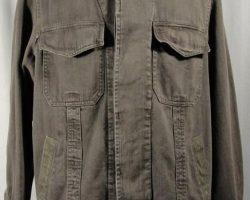 This is Jack Bauers (Kiefer Sutherland) screen worn wardrobe