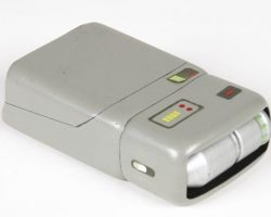 Stunt tricorder from Star Trek: The Next Generation