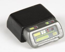 Star Trek: First Contact all-in-one tricorder