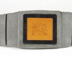 Illuminating Visitor waistbelt from V: The Series