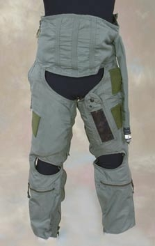 Randy Quaid g-suit from Independence Day