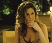 Jennifer Aniston dress from Bruce Almighty
