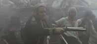 Russell Crowe prop flintlock – Master and Commander