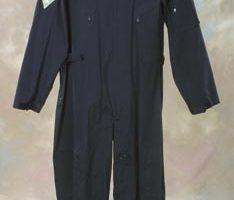 First season bridge uniform from SeaQuest: DSV