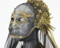 Divas Entourage Headdress & Chest Piece