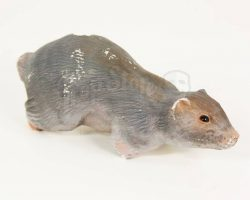 Prop Plaster Sewer Rat