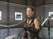 Frau Farbissina dominatrix outfit – Austin Powers