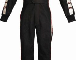 "Tom Cruise ""Days of Thunder"" Racing Suit. An authentic Simpson racing suit worn by Tom Cruise"