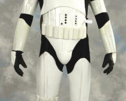 Complete Stormtrooper tour costume from Star Wars