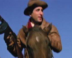Prop background machine gun from The Untouchables