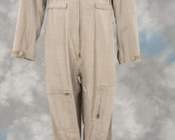 "Harold Ramis ""Spengler"" jumpsuit from Ghostbusters II"
