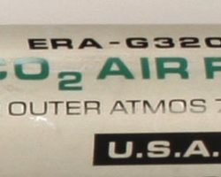 CO2 air canister from Event Horizon