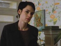 Winona Ryder costume from Girl, Interrupted