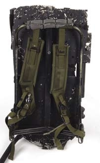 Proton Pack from Ghostbusters II