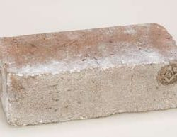 Prop hollow brick from National Treasure