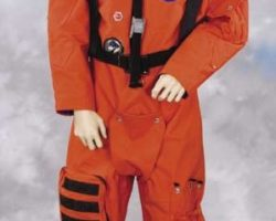 "Ben Affleck ""Roughneck"" spacesuit from Armageddon"