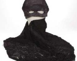Antonio Banderas hero costume – The Mask of Zorro