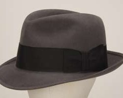 John Cazale fedora from The Godfather