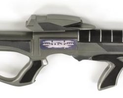 Phaser rifle from Star Trek: First Contact