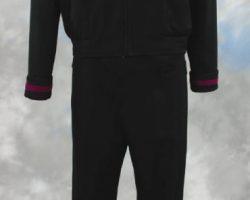 Patrick Stewart duty uniform from Star Trek: Nemesis