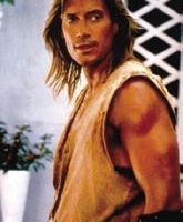 Kevin Sorbo hero vest from Hercules