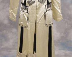 Elder costume from Tron