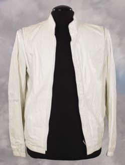 Richard Pryor hero jacket from Superman III