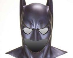 George Clooney complete Batman costume – Batman & Robin