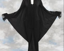 Demi Moore bat costume – Charlies Angels Full Throttle