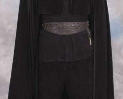 """Anthony Hopkins hero """"Zorro"""" costume – Mask of Zorro"""