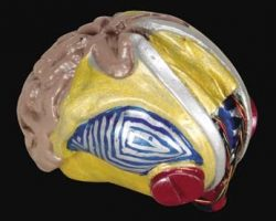 Hero Third Brain movie prop from Spykids
