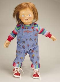 "Original ""Chucky"" doll from Childs Play 2"