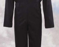 Alexander Siddig Federation uniform from Star Trek DS9