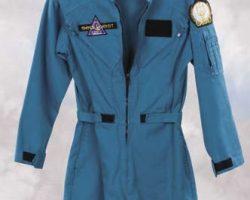"Stephanie Beacham ""Dr.Westphalen"" uniform from SeaQuest"