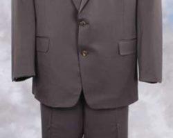 Leslie Nielsen suit from Naked Gun 33 1/3