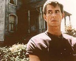 Bates Motel room #1 movie prop key from Psycho II