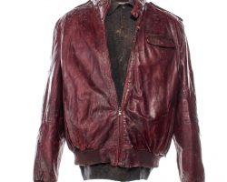 The Strain Angel Guzman Hurtado Joaquin Cosio Screen Worn Jacket & Sweater Ss 3