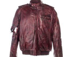 The Strain Angel Guzman Hurtado Joaquin Cosio Screen Worn Jacket Ss 3