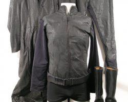 Resident Evil 4 Albert (Shawn Roberts) Hero Costume