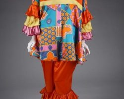 Drew Carey Show Mimi Costume
