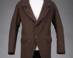 Gangs Of New York Leonardo Dicaprio Coat