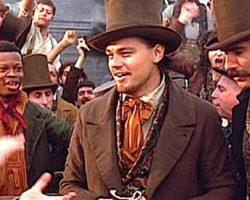 Gangs Of New York Leonardo Dicaprio Coat