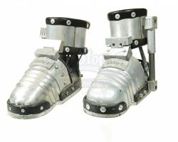 Face Off  Top Security Inmate Boots