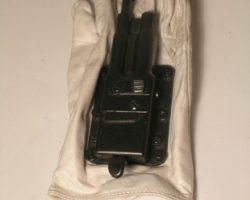 Inglourious Basterds Sgt. Donny Donowitz Eli Roth Glove Gun
