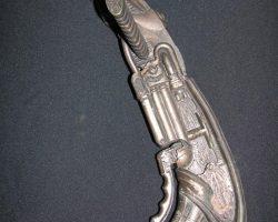 Necromonger Stunt Rifle