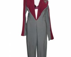 Sigourney Weaver Galaxy Quest (1999) Costume