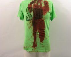 Scre4m Robbie (Erik Knudsen) Bloody Movie Costumes