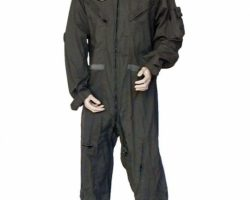 Will Smith Screen Worn Independence Day Costume