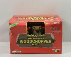 The Beaver Walter (Mel Gibson) Hero Prop Kit